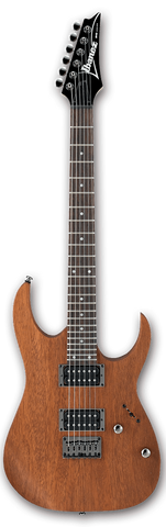 Ibanez RG421-MOL Electric Guitar Mahogany Oil - Worcester Guitar Centre Guitar Shop