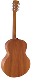 Faith Naked Neptune FKNE Acoustic Guitar Natural - Worcester Guitar Centre Guitar Shop - 2