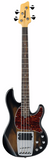 Ibanez ATK200TP-DBT Bass Guitar Dark Brown Burst - Worcester Guitar Centre Guitar Shop - 1