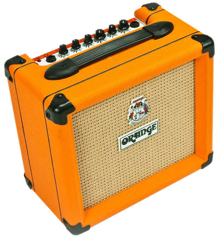 Orange Crush 12 Guitar Amp Combo - Worcester Guitar Centre Guitar Shop