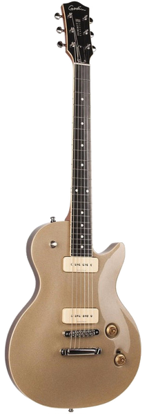 godin summit classic ct p90 electric guitar gold wgc worcester guitar centre. Black Bedroom Furniture Sets. Home Design Ideas