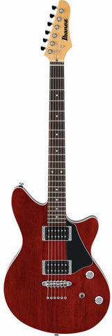 Ibanez RC320M Electric Guitar Trans Cherry - Worcester Guitar Centre Guitar Shop