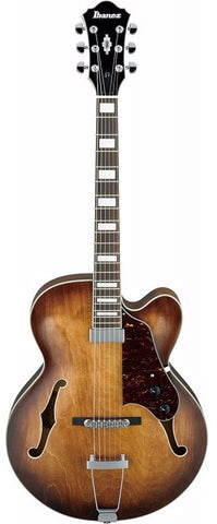 Ibanez AF71F-TBC Artcore Tobacco Brown Semi Acoustic
