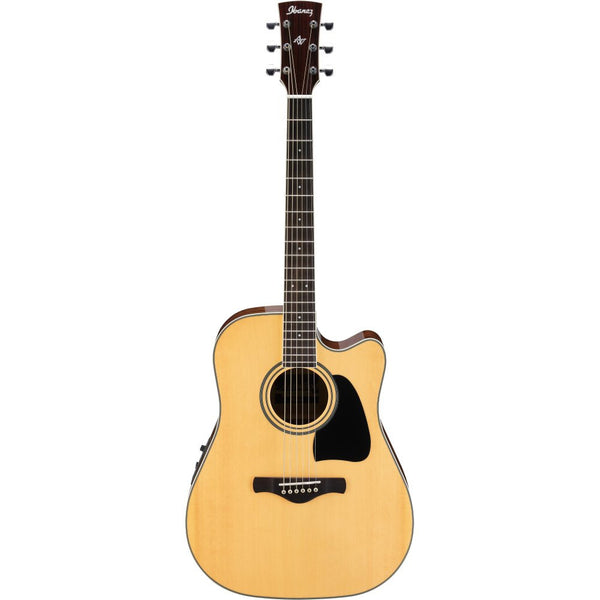 Ibanez AW70ECE-NT Electro Acoustic Guitar Natural