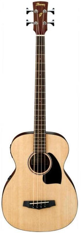 Ibanez PCBE12 Electro Acoustic Bass Guitar