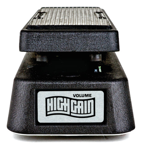 Dunlop GCB80 High Gain Volume Pedal - Worcester Guitar Centre Guitar Shop - 1