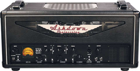 Ashdown BTA-400 Bass Amp Head - Worcester Guitar Centre Guitar Shop