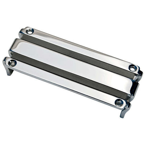 Lace ToneBar 8 Pickup in Chrome - Worcester Guitar Centre Guitar Shop