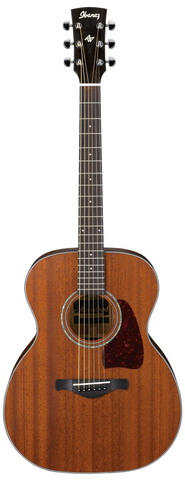 Ibanez AC240-OPN Acoustic Guitar Open Pore Natural - Worcester Guitar Centre Guitar Shop