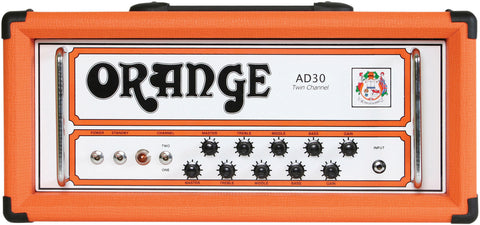 Orange AD30HTC Guitar Amp Head - Worcester Guitar Centre Guitar Shop