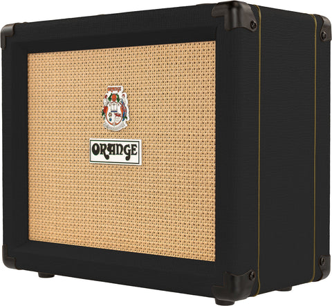 Orange Crush 20RT Guitar Amp Combo Black - Worcester Guitar Centre Guitar Shop