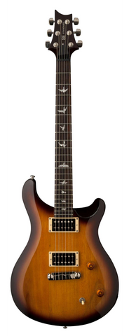 PRS SE Standard 22 Tobacco Sunburst Electric Guitar - Worcester Guitar Centre Guitar Shop