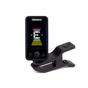 Planet Waves Eclipse Headstock Tuner PW-CT-17MP