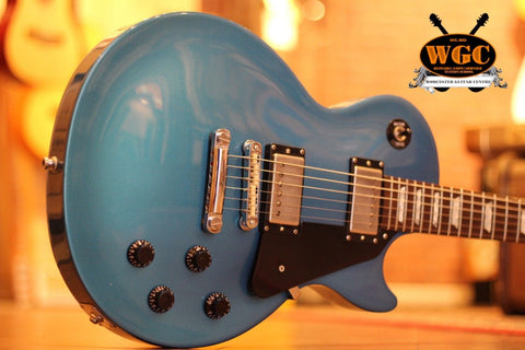 Gibson Les Paul Studio 2004 Pelham Blue (Pre-Owned)