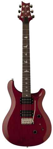 PRS SE Standard 24 Vintage Cherry Electric Guitar - Worcester Guitar Centre Guitar Shop