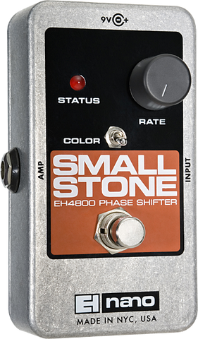 Electro Harmonix Small Stone - Worcester Guitar Centre Guitar Shop