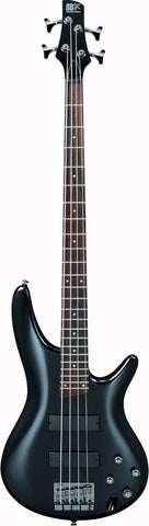 Ibanez SR300-IPT Bass Guitar Iron Pewter - Worcester Guitar Centre Guitar Shop