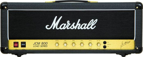 Marshall JCM800 2203 Valve Guitar Amp Head - Worcester Guitar Centre Guitar Shop