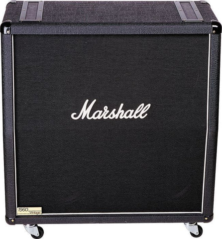 Marshall 1960AV Guitar Speaker Cabinet - Worcester Guitar Centre Guitar Shop