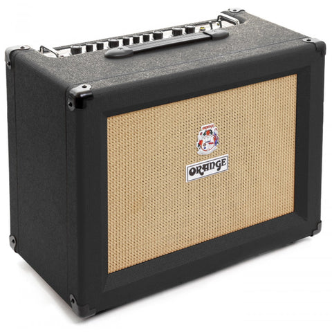 Orange Crush Pro CR60C Guitar Amp Combo Black - Worcester Guitar Centre Guitar Shop
