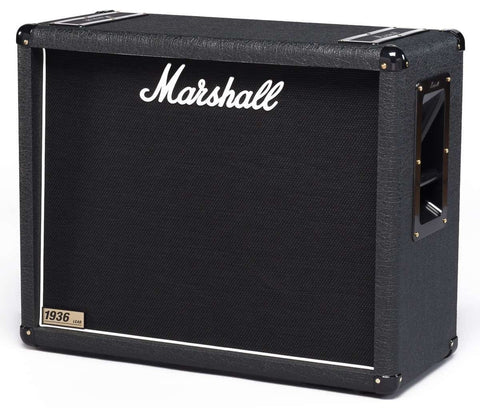 Marshall 1936 150w 2x12 Guitar Speaker Cabinet - Worcester Guitar Centre Guitar Shop