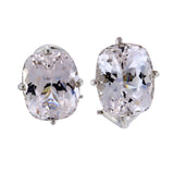 PRAGUE i danburite earrings
