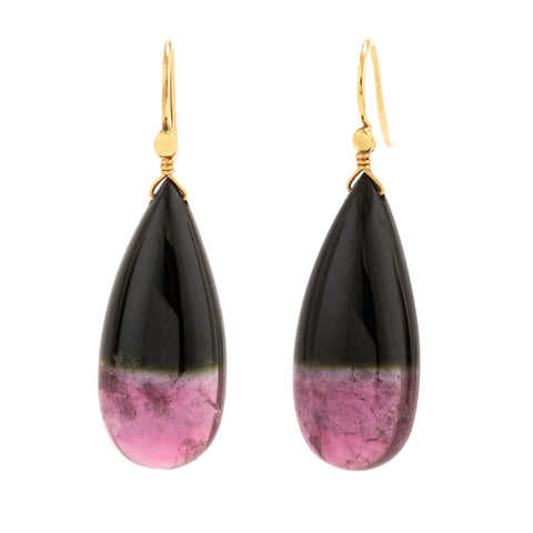 aspen i tourmaline earrings