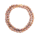 ROSEBUD 61 pearl necklace