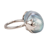 SOUTH SEA I pearl ring