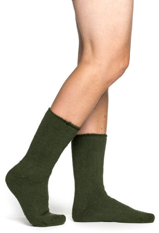 Wildlife Sock - 600 g/m2 - Woolpower