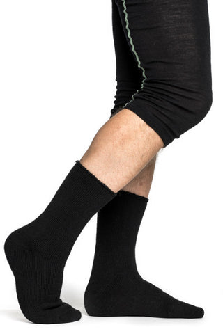 FR Woolpower Socks, Anti-Flame 600 g/m2