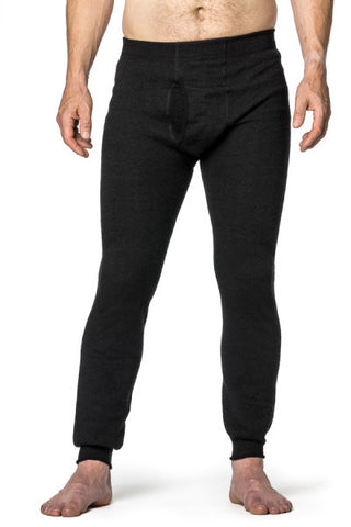FR Woolpower Long Underwear with fly - 400 g/m2