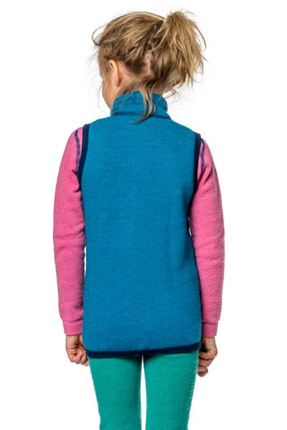 Woolpower Kids Vest 400 gram