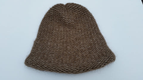 American Bison Waffle Weave Hat