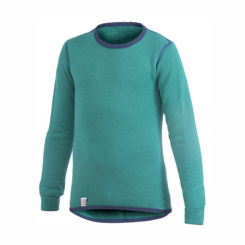 Woolpower Kids Crewneck: : 200 Gram