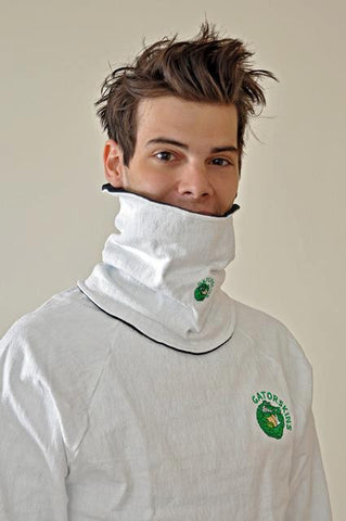 Gatorskins Neck Warmer (Fleece Lined)