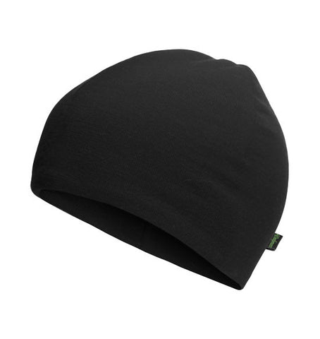 Woolpower Beanie Lite - Black One Size