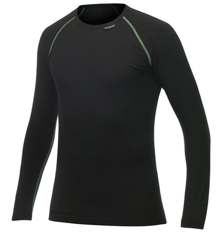 Woolpower Crewneck - Long Sleeve LITE