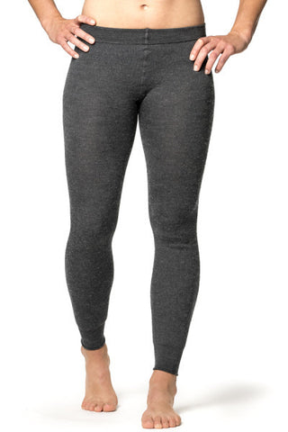 LONG UNDERWEAR NO FLY - 200 g/m2