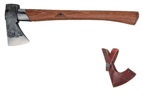 GRÄNSFORS OUTDOOR AXE - #425