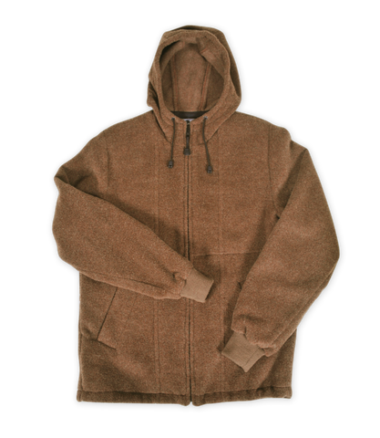 Cuzco Hooded Jacket