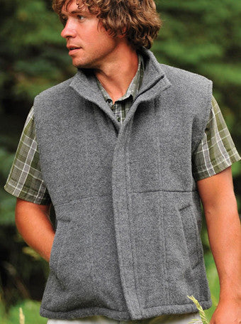 THE CUZCO VEST