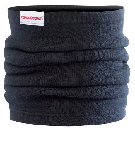 Woolpower TUBE 200 - Black One Size - 200 g/m2