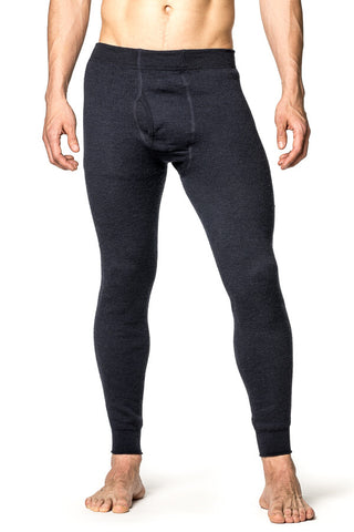 Woolpower Long Johns  WITH FLY - 400 g/m2
