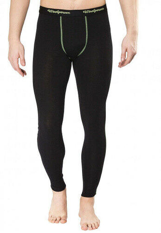 Woolpower LITE Long Johns - Men