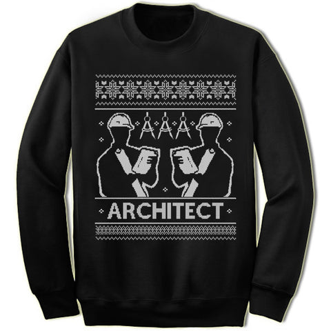Architect Sweater