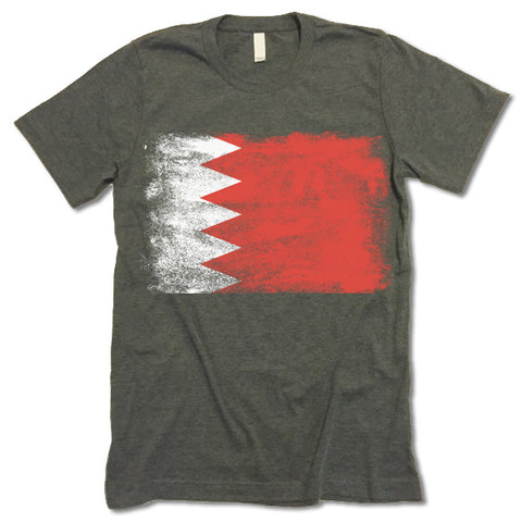 Bahrain Flag T-shirt