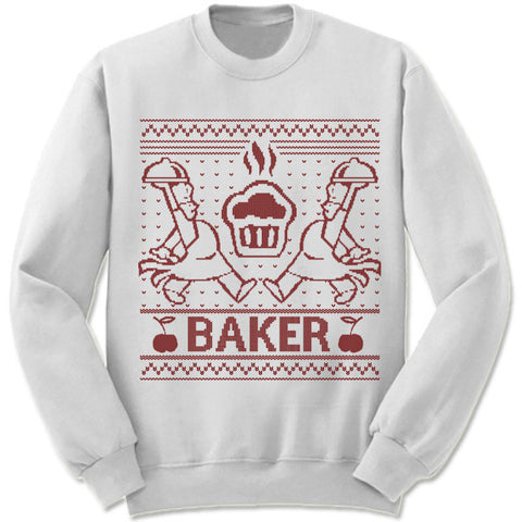 Baker Sweater