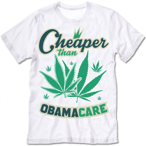 Cheaper Than ObamaCare