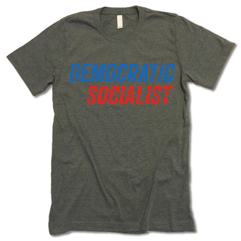 Democratic Socialist Shirt